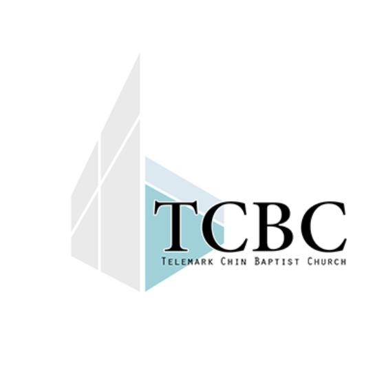 Logo for Telemark Chin Baptist Church
